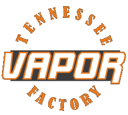 Logo for Tennessee Vapor Factory